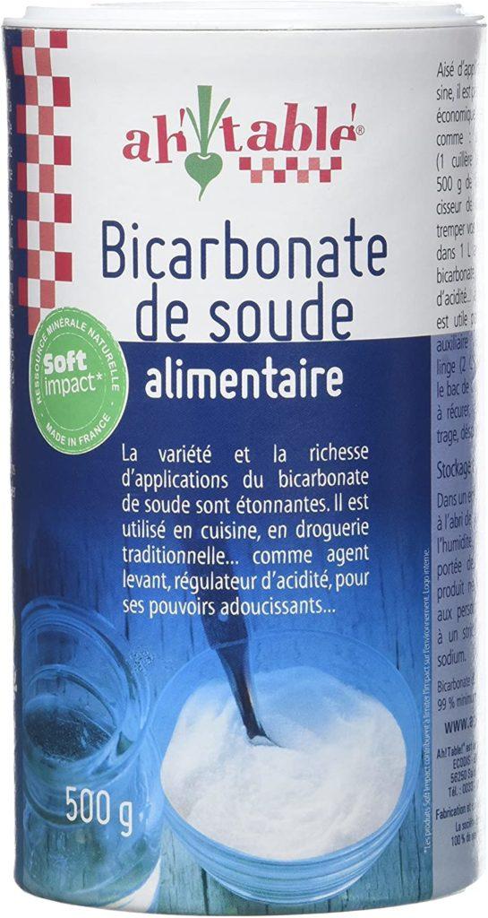 Bicarbonate alimentaire recommandé pour tuer les puces de chat