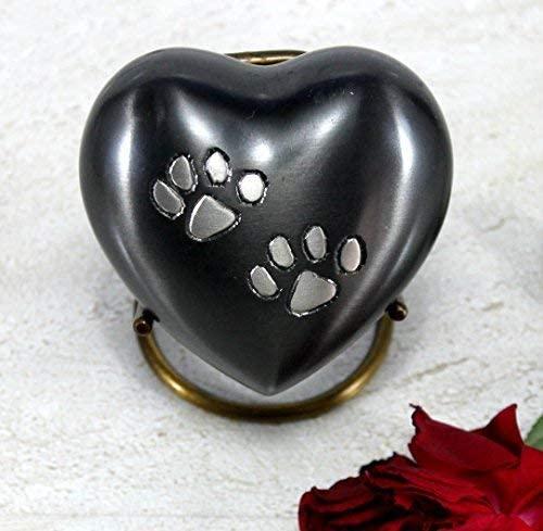 crémation chat urne funéraire